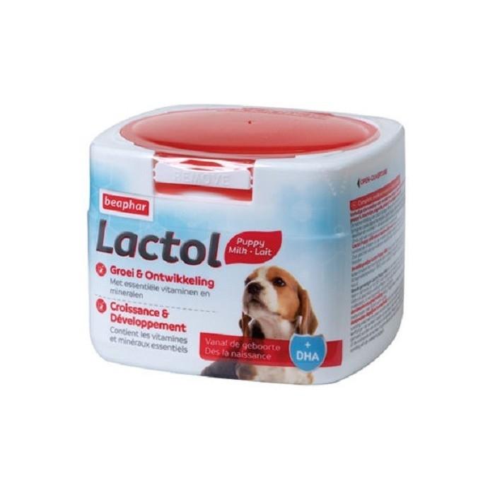 شیر خشک توله سگ بیفار