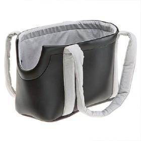 کیف حمل سگ و گربه مدل تروزر فرپلاست