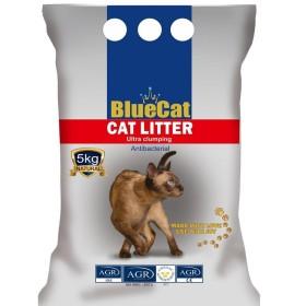 خاک گربه با رایحه لوندر بلو کت