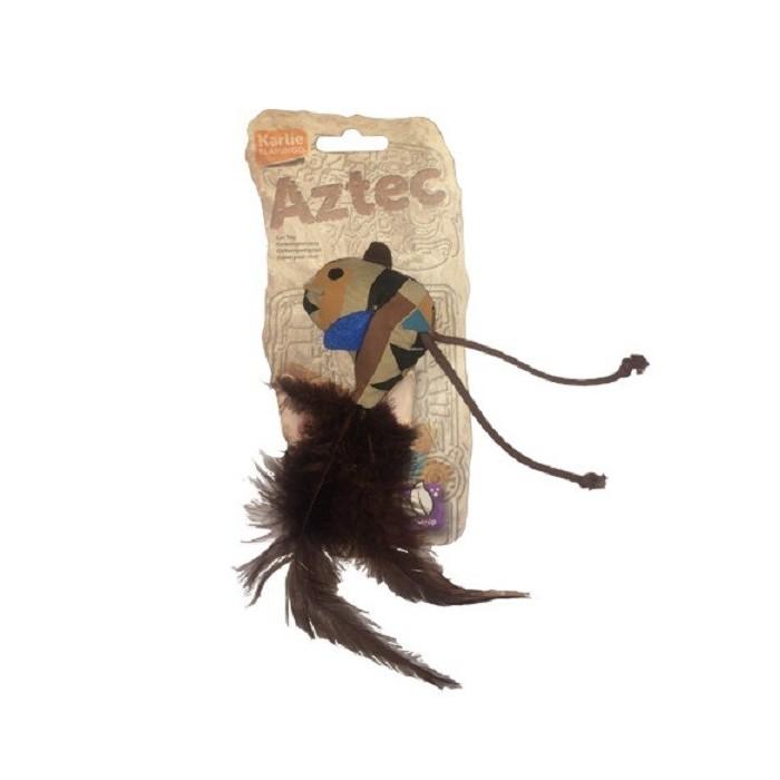 عروسک پردار مدل پرنده کارلی فلامینگو