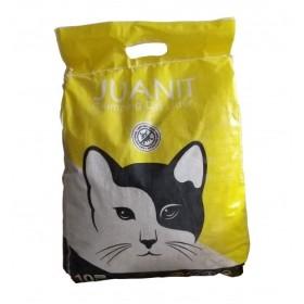 خاک گربه با رایحه لیمو ژوانیت