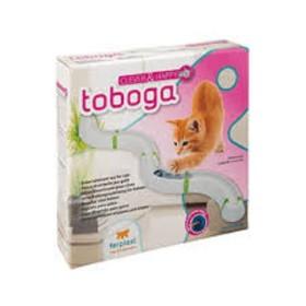 اسباب بازی گربه توبوگا فرپلاست