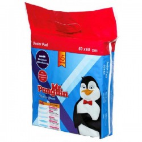زیر انداز بهداشتی 60*60 پنگوئن