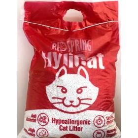 خاک گربه هایلی رد اسپرینگ - ۱۰ کیلوگرم