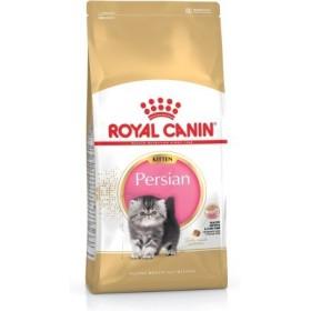 غذای خشک بچه گربه پرشین 4 تا 12 ماه رویال کنین - ۴۰۰ گرم