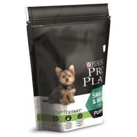 غذای خشک پروپلن مخصوص توله سگ های نژاد کوچک