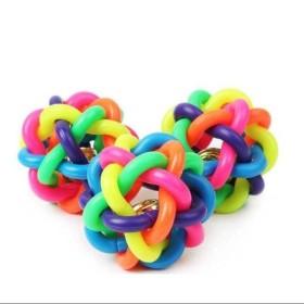 اسباب بازی توپ رنگین کمان - متوسط