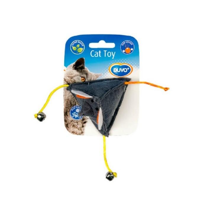 اسباب بازی موش همراه با کت نیپ