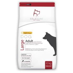 غذا خشک سگ بالغ نژاد بزرگ سلبن  - ١٠ كيلوگرم