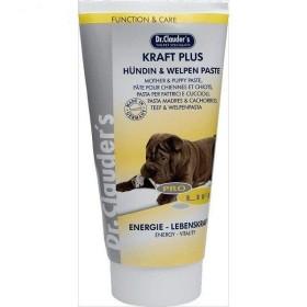 خمیر تقویت کننده استرنت پلاس مخصوص توله سگ و مادر دکتر کلودرز - 150 گرم