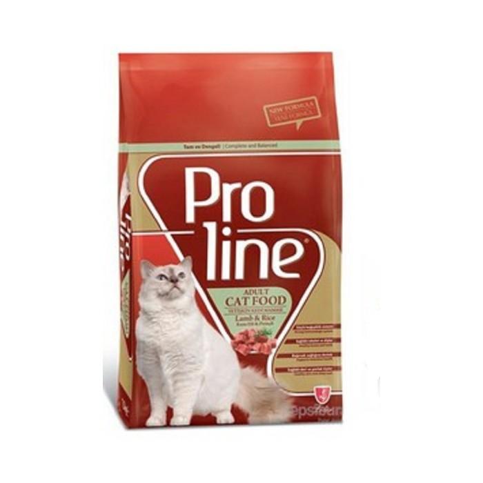 غذای خشک گربه بالغ پرولاین - 15 کیلوگرم