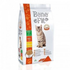 غذا خشک بچه گربه بنفیت - 1.5 كيلوگرم