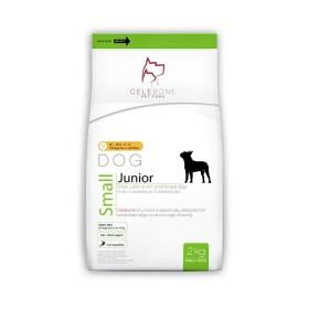 غذا خشک توله سگ نژاد کوچک سلبن  - 2 كيلوگرم