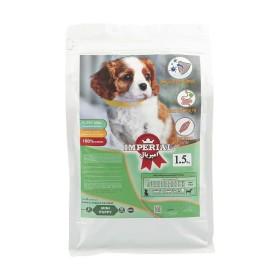 غذای خشک توله سگ نژاد کوچک امپریال - 1/5 کیلوگرم