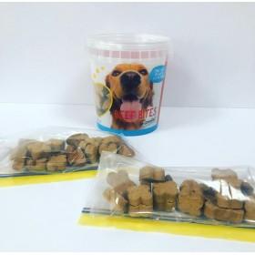 تشویقی تربیتی سگ با طعم گوشت گوساله گودلد - 20 عددی