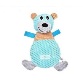 عروسک سگ مدل خرس
