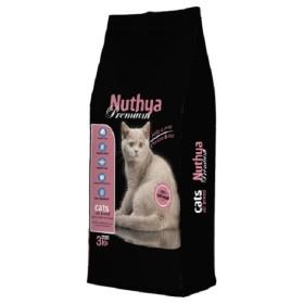 غذای خشک گربه بالغ نوتیا - 3 کیلوگرم