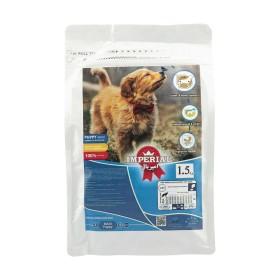 غذای خشک توله سگ نژاد بزرگ امپریال - 1/5 کیلوگرم