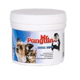 دستمال مرطوب مخصوص دندان پنگوئن - 70 برگی