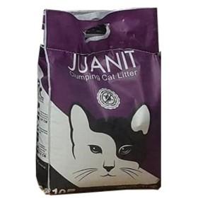 خاک گربه با رایحه لوندر سوپر پریمیوم ژوانیت