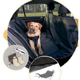 روکش صندلی ماشین بدون محافظ روی درب - زاریکس
