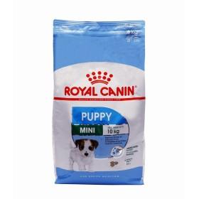 غذای خشک سگ نژاد کوچک 2 تا 10 ماه رویال کنین - ۴ کیلوگرم