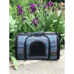 کیف حمل درب دکمه ای - مدیوم