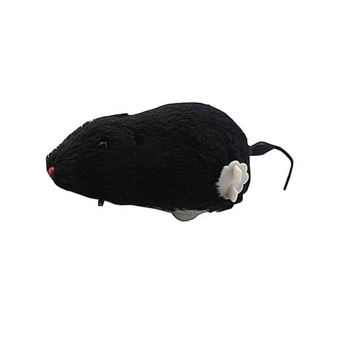 اسباب بازی موش کوکی مخصوص گربه
