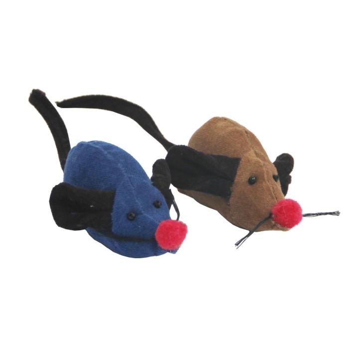 اسباب بازی موش پارچه ای پرس پت