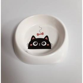 ظرف آب و غذای سگ و گربه کد CWS3
