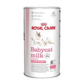 شیرخشک بچه گربه + ست شیشه شیر - برای فاز اول رشد رویال کنین