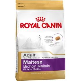 غذای خشک سگ نژاد مالتیز بالای 10 ماه رویال کنین - 1/5 کیلوگرم