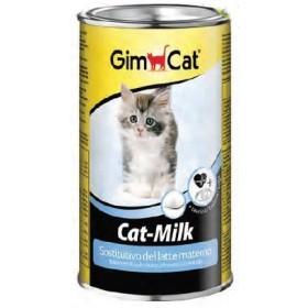 شیرخشک مخصوص بچه گربه و گربه های آبستن و شیروار مسن جیم کت